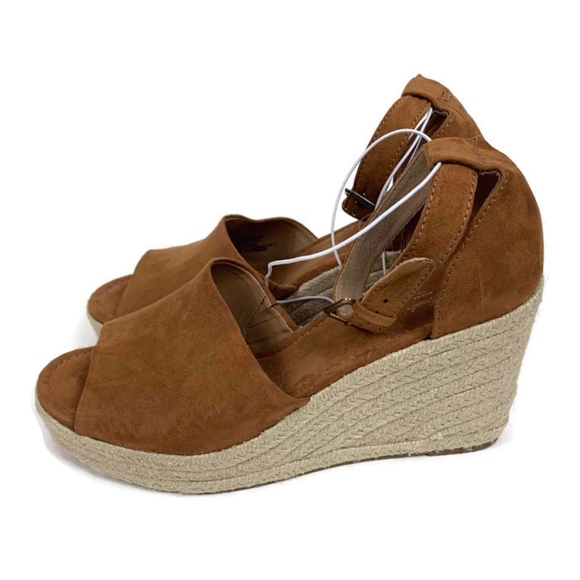 f05ff0235fa Universal Thread Emery Espadrille Sandals Wedge